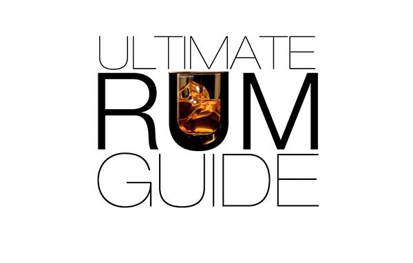 Ultimate Rum Guide