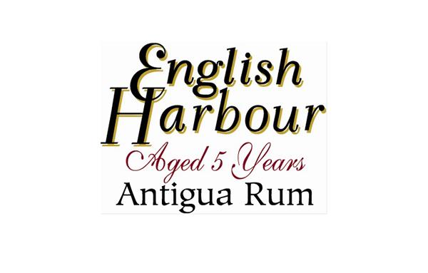 English Harbour - Antigua Rum